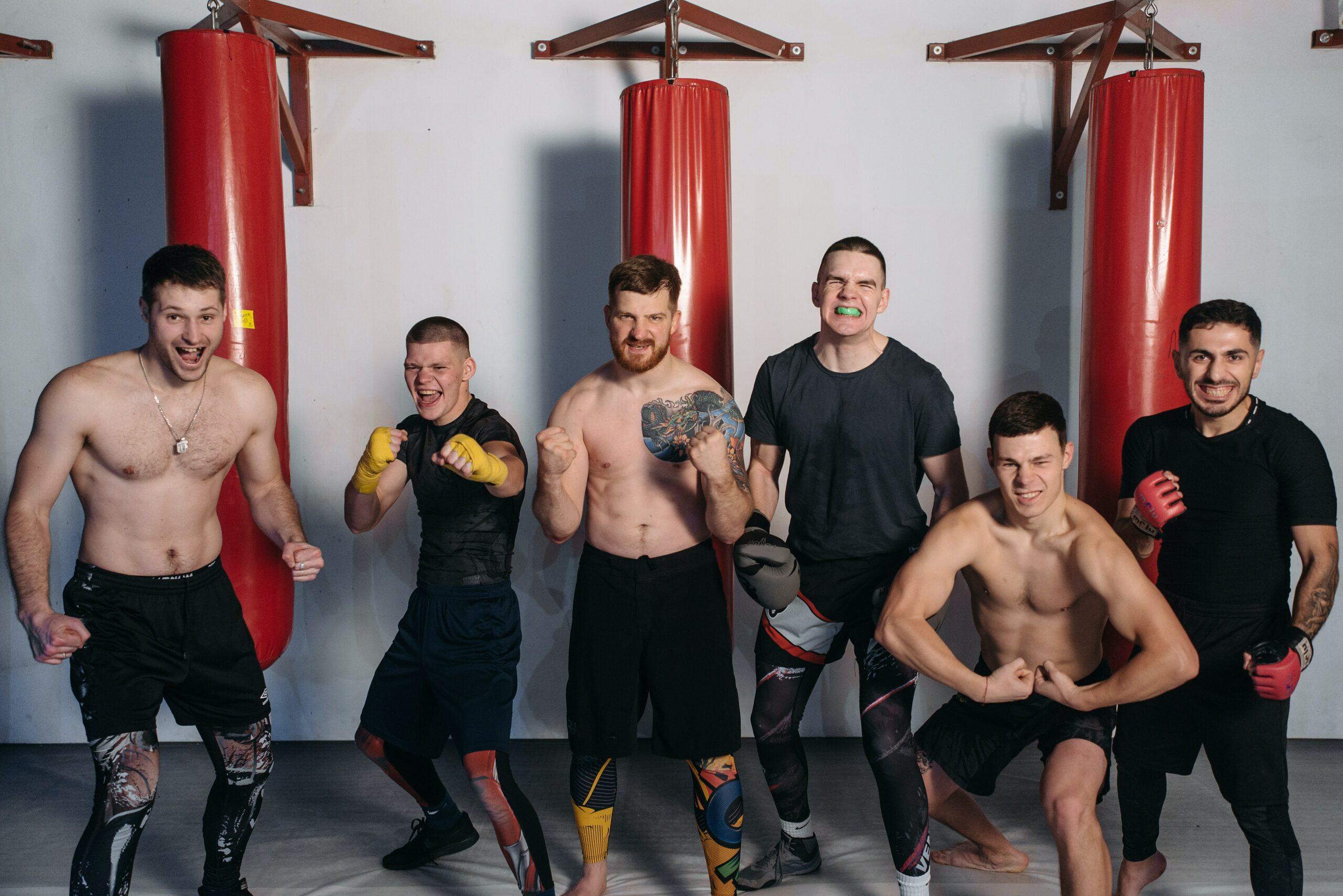 Community and Members of Martial Arts Dojo Software