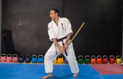 Martial Art Dojo Software