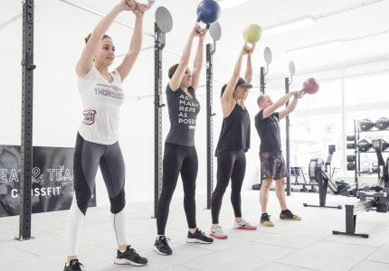 Elite Fitness Management Software