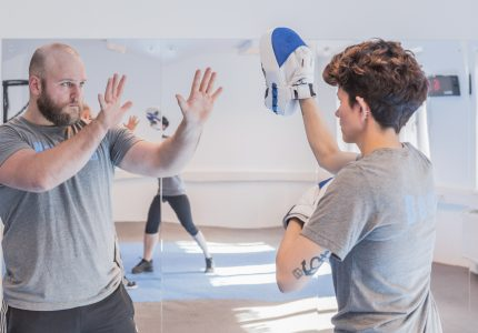 Nalu Port Martial Arts Training