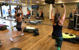 Bodymotion Fitness Group Training